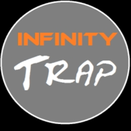 Cover of track INFINITY TRAP by NIGHTFALL430