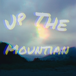 Cover of track Up The Mountian by Rōhi ( im sorry )
