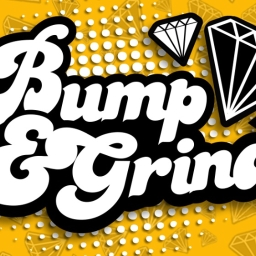 Cover of track Bump N Grind by [808]⭐Kyz Beatz⭐