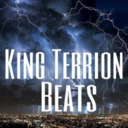 Cover of track No Limitations in Cali by KING TERRION