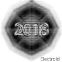 Cover of album 2018 Electroid  by Sandburgen