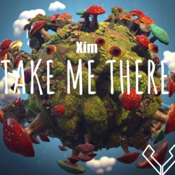 Cover of track New Album Out On SoundCloud (Take Me There) by Xim (remix comp)