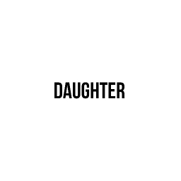 Cover of track Daughter by JSTN