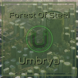 Cover of track Forest Of Steel by Marcus D.