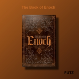 Cover of track The Book of Enoch by Futz