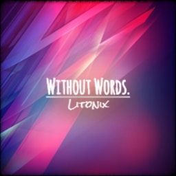 Cover of track Without Words. (ATD 18) by Litonix