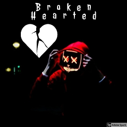 Cover of track Broken Hearted - Bryson Tiller type beat Prod By Quis & Gio by Quisthegreat