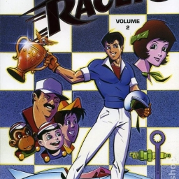 Cover of track yung speed racer 3 by TAZONTHABEAT
