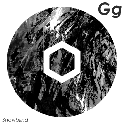 Cover of track ] Snowblind by 1trillionMPH