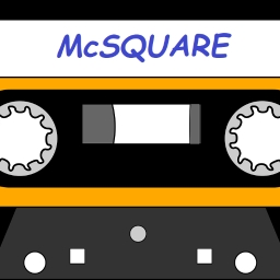 Avatar of user McSquare