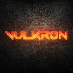 Avatar of user Vulkron ( ͡ꈍ ͜ʖ̫ ͡ꈍ )
