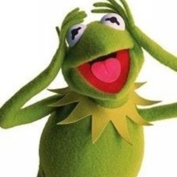 Avatar of user (USOz)Kermit_The_Frog