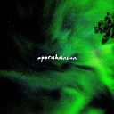 Cover of album Apprehension LP by Snio