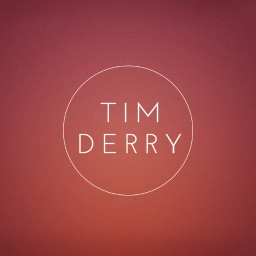 Avatar of user Tim Derry