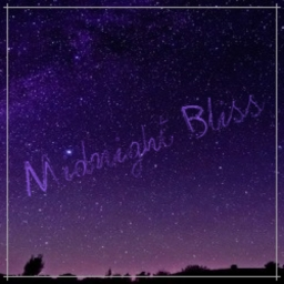 Cover of track Midnight Bliss by Litonix