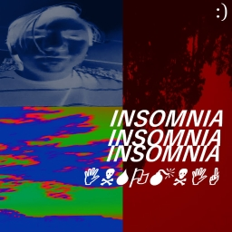 Cover of track INSOMNIA by vistamista★★★