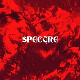 Cover of track SPECTRE by leadenshrew