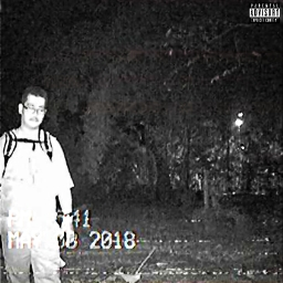 Cover of track Halloween Tales (Lost Souls) by $xmmyy