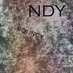Cover of track NDY - Bouncy by H3xabyte