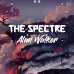 Cover of track The Spectre - Alan Walker by 丹卞回冊工亡