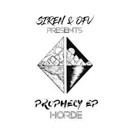 Cover of track SIREN & OFV - Horde by ofv.