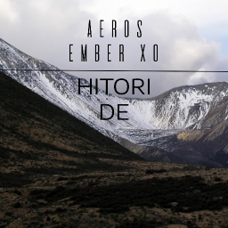 Cover of track Hitori de by Aeros [Hiatus]