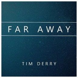 Cover of track FAR AWAY by Tim Derry
