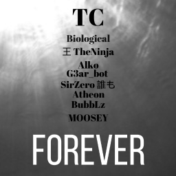 Cover of track Forever. by Πελ (TheClient)