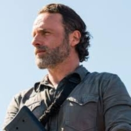 Avatar of user Rick Grimes 4