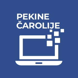 Avatar of user Pekine Čarolije DAW