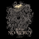 Cover of album NO MERCY by joVee.