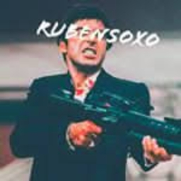 Cover of track That's SOXO - rubensoxo type beat- by kevinsoxo