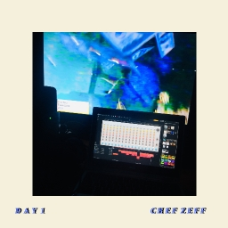 Cover of track GOAT by Chef_Zeff