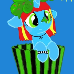 Avatar of user derpstera_berry