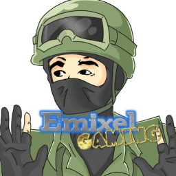 Avatar of user Emixel