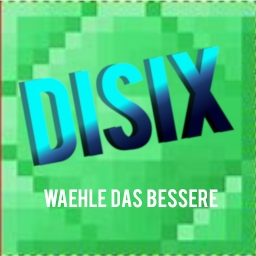 Avatar of user DISIX