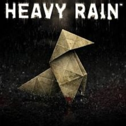 Cover of track Heavy Rain by Shawncorv