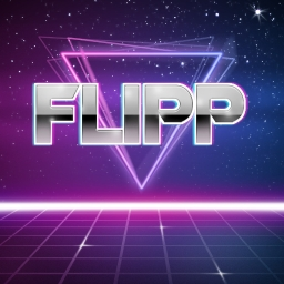 Cover of track Flipp by Nik