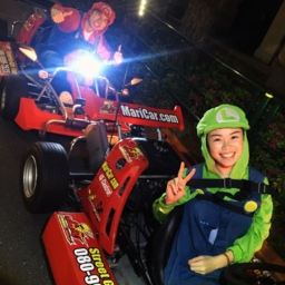 Cover of track Pulled up in tokyo with a mario cart.... by 乙卂Ҝ丨 匚卄丨ㄥㄥㄖㄩㄒ {hiatus}