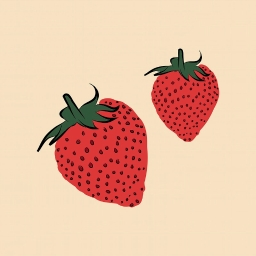 Cover of track strawberrry (demo) by Ari.