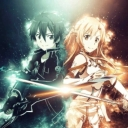 Cover of track remix SAO by [UNBEKANNT]