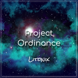 Cover of track Project Ordinance by Litonix