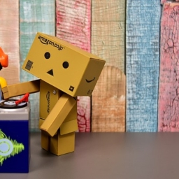 Cover of track danbo by NEKO