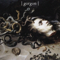 Cover of track Gorgon by leadenshrew