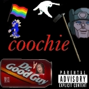 Cover of track COOCHIE by The Dude Tree