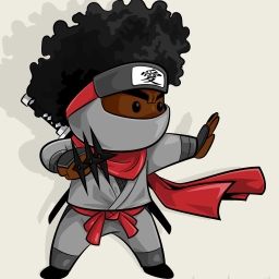 Avatar of user Lil FroFro