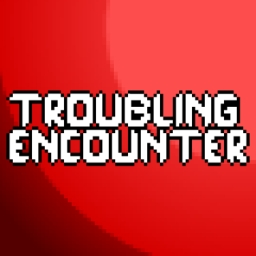 Cover of track Troubling Encounter by HealthyTrade
