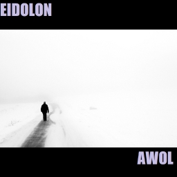 Cover of track AWOL by Eidolon