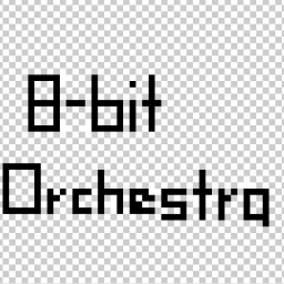 Great 8-bit Orchestra (brain-walker's edit) by brain-walker