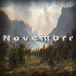 Avatar of user Novembrr